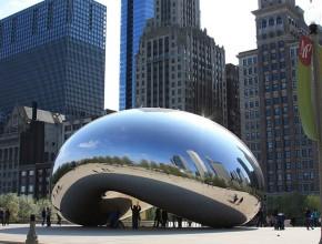 Levné ubytování Chicago