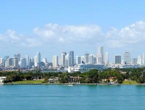 Levné ubytování Miami