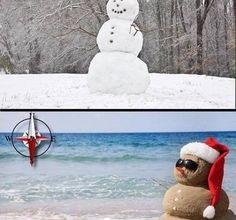 Tak kterou zimu si vyberete? :D