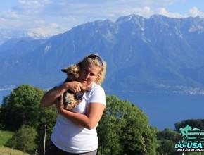 Ve Švýcarsku :-)