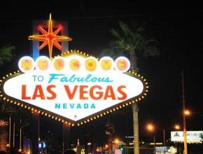 Levné ubytování Las Vegas