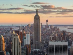 Levné ubytování New York