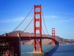 Levné ubytování San Francisco