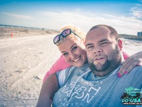 Pohodička na pláži :-)